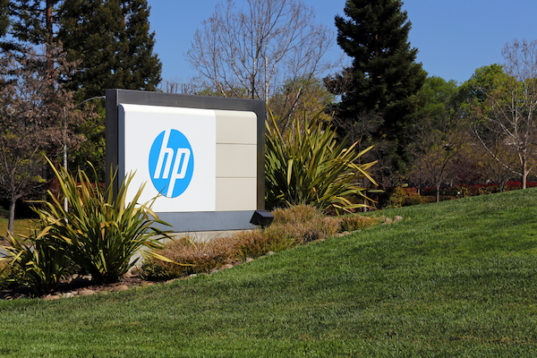 While Numbers Are Down, HP Reports Respectable Results for Q4 and FY 2020