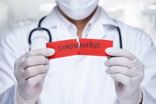 Lexmark Reports Bad News and Good News as COVID-19 Crisis Worsens