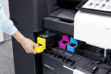 Konica Minolta Launches the bizhub C750i as Flagship A3 Color MFP
