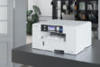 Ricoh Brings Back the GelJet