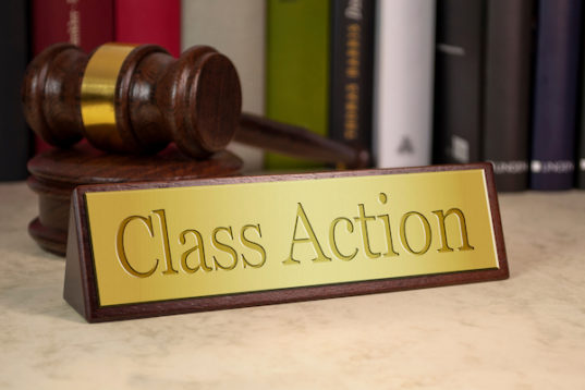 Plaintiff Opposes HP's Motion to Dismiss Instant Ink Class Action