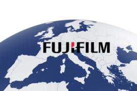 Fujifilm Moves into Xerox's Market
